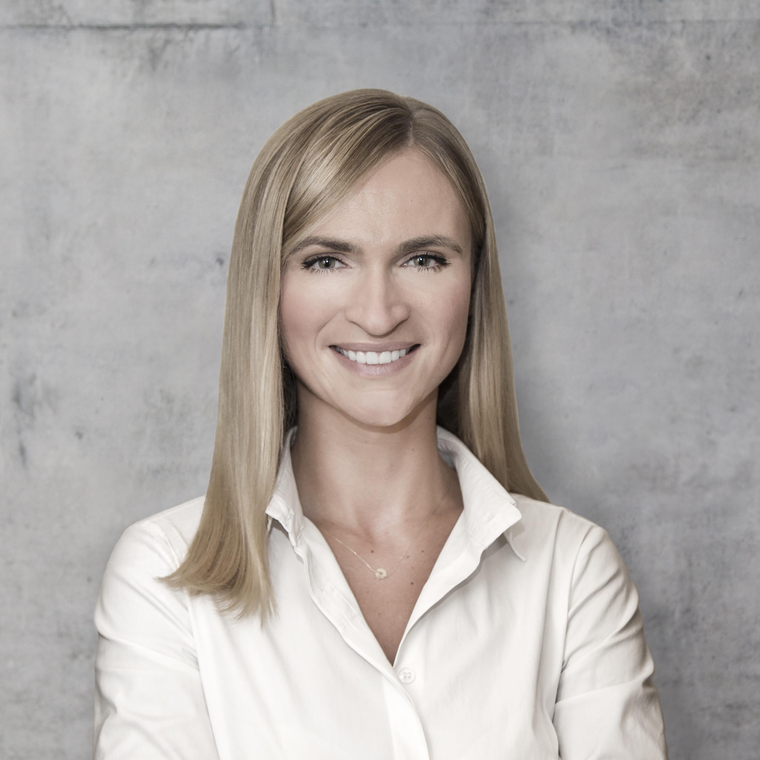 Anna Kucińska BLF